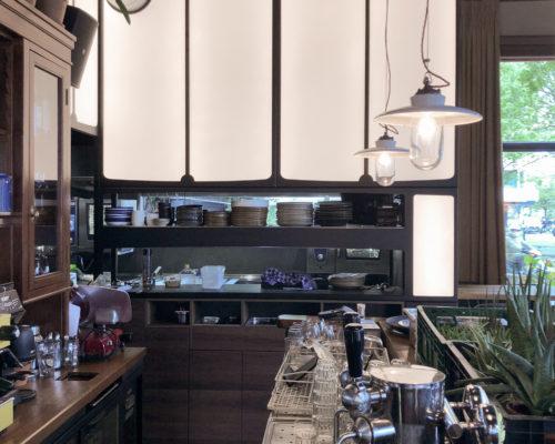 Cafe Franklin, Den Haag